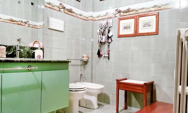 Appartamento in affitto a Milano, San Siro, Arredato, con giardino, 240 mq - Foto 8
