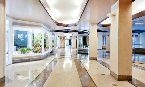 Appartamento in affitto a Milano, San Siro, Arredato, con giardino, 240 mq - Foto 3