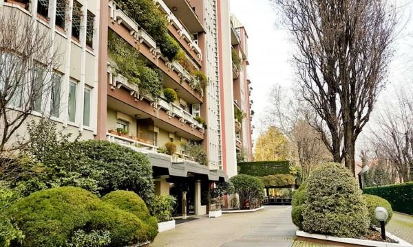 Appartamento in affitto a Milano, San Siro, Arredato, con giardino, 240 mq - Foto 4