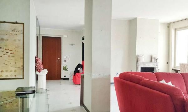 Appartamento in affitto a Milano, San Siro, Arredato, con giardino, 240 mq - Foto 13