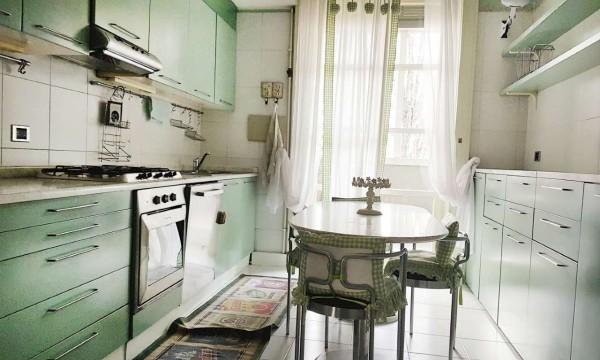 Appartamento in affitto a Milano, San Siro, Arredato, con giardino, 240 mq - Foto 11