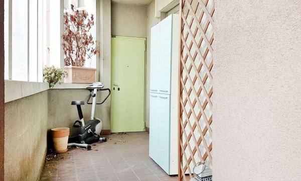 Appartamento in affitto a Milano, San Siro, Arredato, con giardino, 240 mq - Foto 5