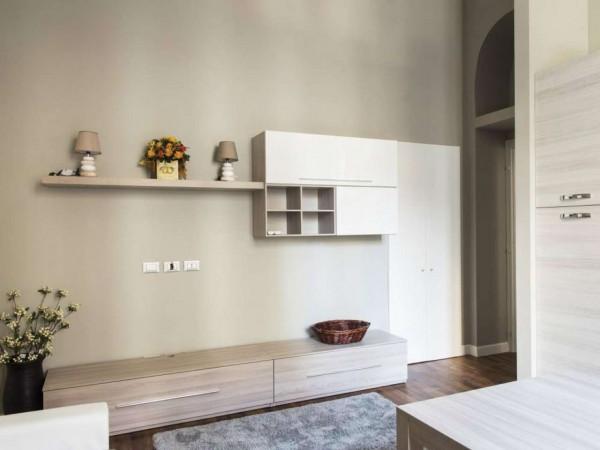 Appartamento in vendita a Milano, Piave / Tricolore, Con giardino, 90 mq