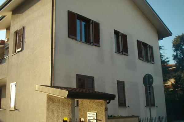 Appartamento in affitto a Cesate, Stazione, Arredato, con giardino, 95 mq - Foto 17