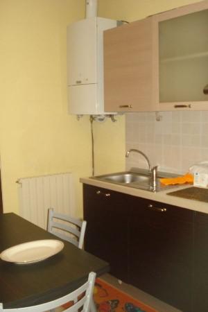 Appartamento in affitto a Cesate, Stazione, Arredato, con giardino, 95 mq - Foto 8