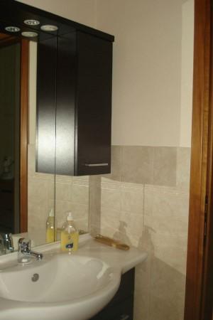 Appartamento in affitto a Cesate, Stazione, Arredato, con giardino, 95 mq - Foto 5