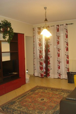 Appartamento in affitto a Cesate, Stazione, Arredato, con giardino, 95 mq - Foto 7