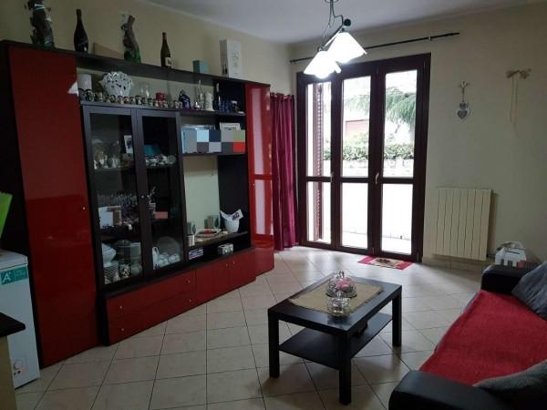 Appartamento in affitto a Cesate, Stazione, Arredato, con giardino, 95 mq - Foto 19