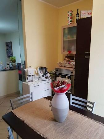 Appartamento in affitto a Cesate, Stazione, Arredato, con giardino, 95 mq - Foto 21