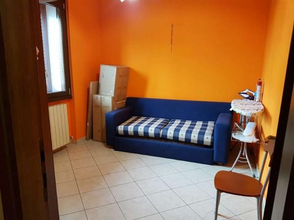 Appartamento in affitto a Cesate, Stazione, Arredato, con giardino, 95 mq - Foto 13