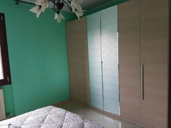 Appartamento in affitto a Cesate, Stazione, Arredato, con giardino, 95 mq - Foto 15