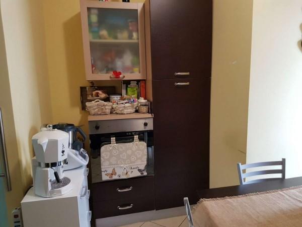 Appartamento in affitto a Cesate, Stazione, Arredato, con giardino, 95 mq - Foto 20