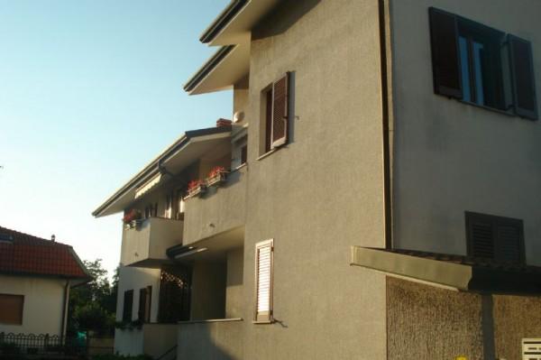 Appartamento in affitto a Cesate, Stazione, Arredato, con giardino, 95 mq - Foto 18