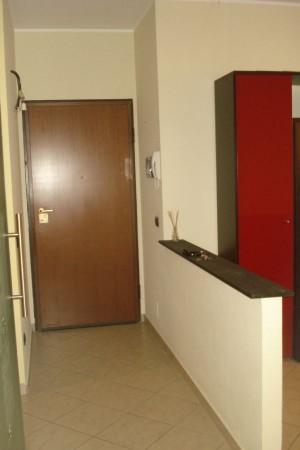 Appartamento in affitto a Cesate, Stazione, Arredato, con giardino, 95 mq - Foto 4
