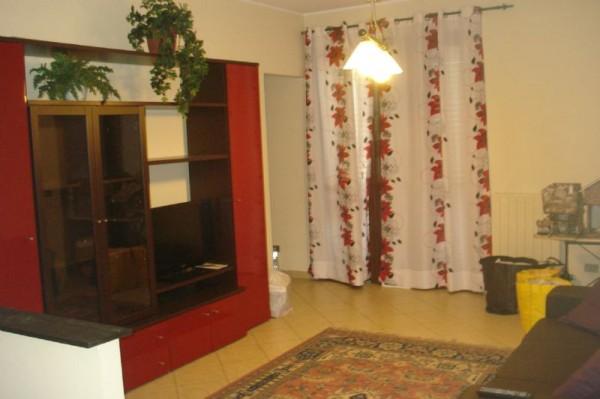 Appartamento in affitto a Cesate, Stazione, Arredato, con giardino, 95 mq - Foto 6