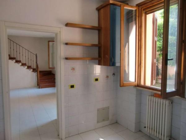 Casa indipendente in vendita a Forlì, Porta Schiavonia, Con giardino, 85 mq - Foto 15
