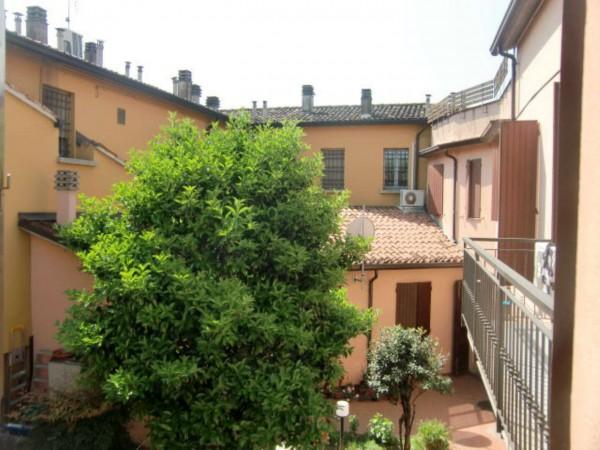 Casa indipendente in vendita a Forlì, Porta Schiavonia, Con giardino, 85 mq - Foto 5