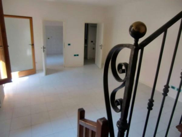 Casa indipendente in vendita a Forlì, Porta Schiavonia, Con giardino, 85 mq - Foto 20
