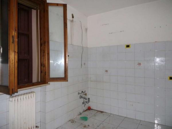 Casa indipendente in vendita a Forlì, Porta Schiavonia, Con giardino, 85 mq - Foto 17