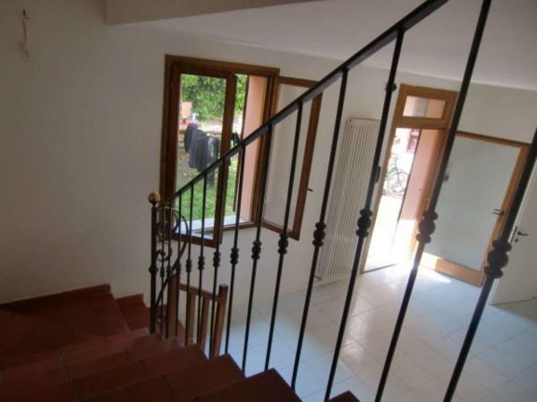Casa indipendente in vendita a Forlì, Porta Schiavonia, Con giardino, 85 mq - Foto 10