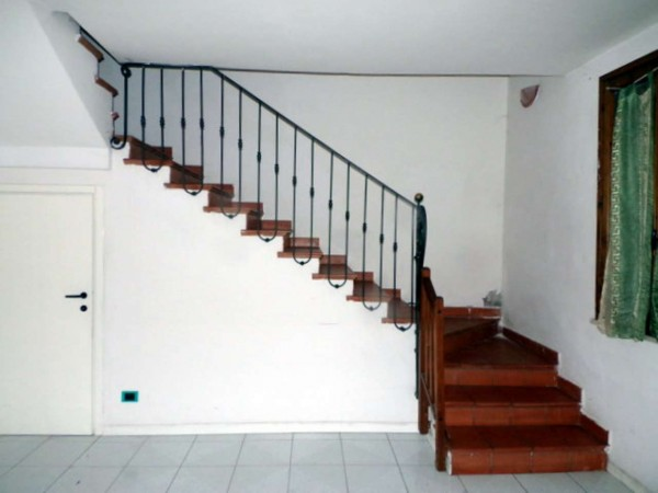 Casa indipendente in vendita a Forlì, Porta Schiavonia, Con giardino, 85 mq - Foto 1