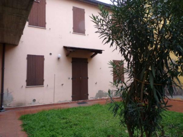 Casa indipendente in vendita a Forlì, Porta Schiavonia, Con giardino, 85 mq - Foto 16