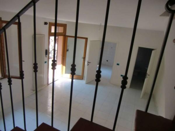 Casa indipendente in vendita a Forlì, Porta Schiavonia, Con giardino, 85 mq - Foto 6