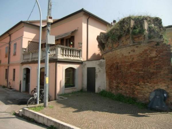 Casa indipendente in vendita a Forlì, Porta Schiavonia, Con giardino, 85 mq - Foto 3