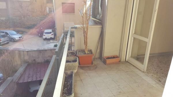 Appartamento in vendita a Roma, Balduina, 80 mq - Foto 5