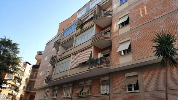 Appartamento in vendita a Roma, Balduina, 80 mq - Foto 16