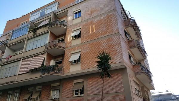 Appartamento in vendita a Roma, Balduina, 80 mq
