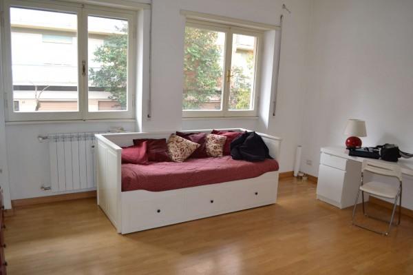 Appartamento in vendita a Roma, Balduina, 55 mq