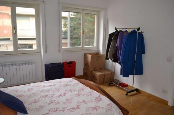 Appartamento in vendita a Roma, Balduina, 55 mq - Foto 5