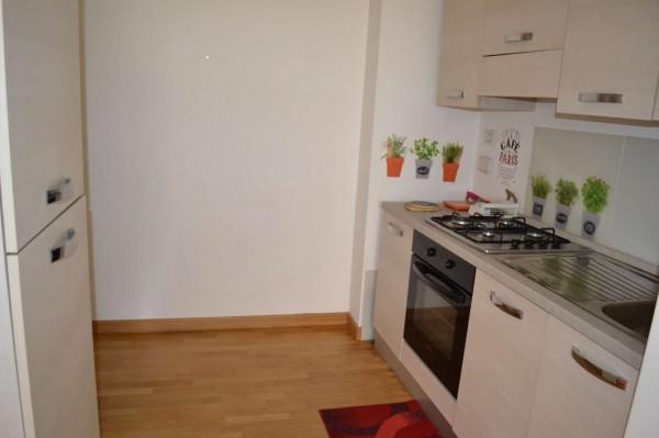Appartamento in vendita a Roma, Balduina, 55 mq - Foto 9