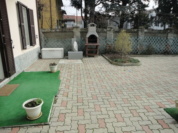 Villa in vendita a Borgoratto Alessandrino, Borgoratto, Con giardino, 300 mq - Foto 9