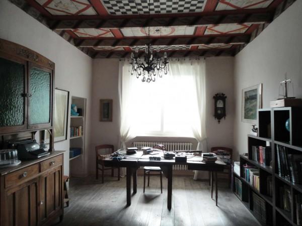 Villa in vendita a Borgoratto Alessandrino, Borgoratto, Con giardino, 300 mq - Foto 11