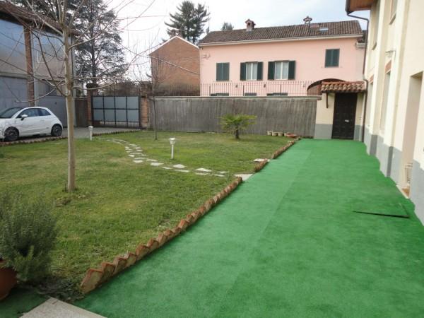 Villa in vendita a Borgoratto Alessandrino, Borgoratto, Con giardino, 300 mq - Foto 10