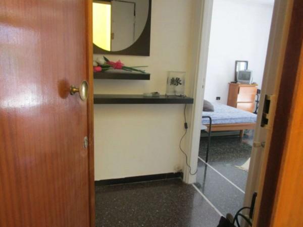 Appartamento in affitto a Genova, Nervi, Arredato, 55 mq