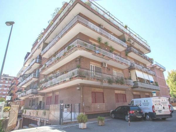 Appartamento in vendita a Roma, Tuscolano Appio Claudio, Con giardino, 130 mq
