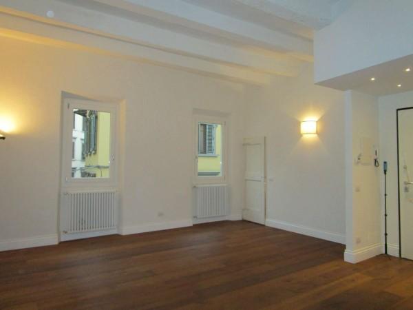 Appartamento in vendita a Firenze, 60 mq