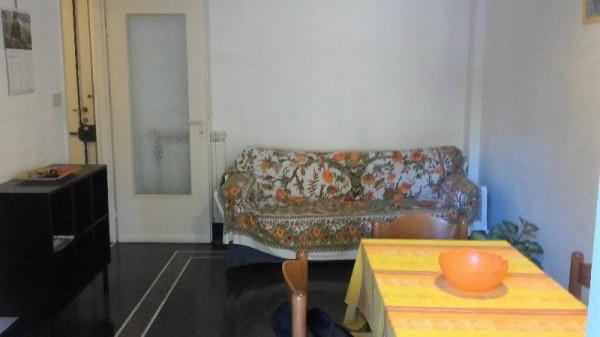 Appartamento in affitto a Recco, Arredato, 60 mq - Foto 7