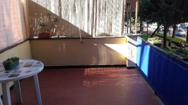 Appartamento in affitto a Recco, Arredato, 60 mq