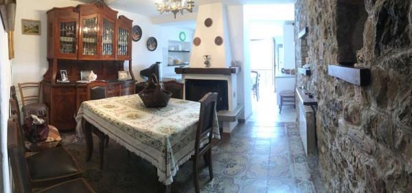 Casa indipendente in vendita a Carro, Centro Storico, Con giardino, 135 mq - Foto 12