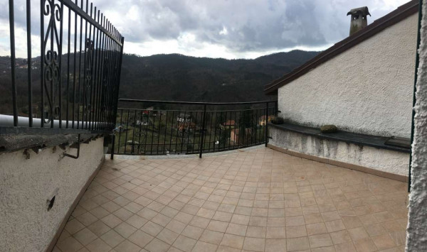 Casa indipendente in vendita a Carro, Centro Storico, Con giardino, 135 mq - Foto 8