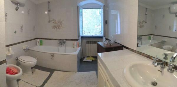 Casa indipendente in vendita a Carro, Centro Storico, Con giardino, 135 mq - Foto 3