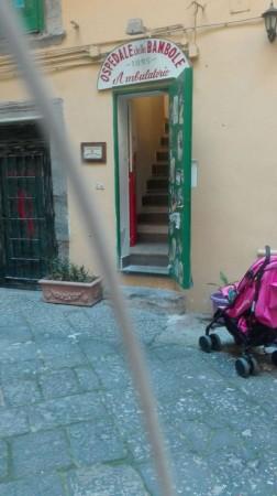 Appartamento in vendita a Napoli, 35 mq
