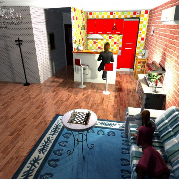 Appartamento in vendita a Milano, Crescenzago, 49 mq