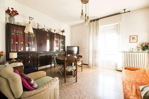 Appartamento in vendita a Desio, Zona Ospedale, Con giardino, 90 mq