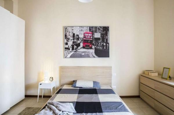 Appartamento in affitto a Milano, Bande Nere, 40 mq
