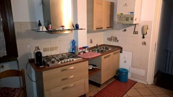 Appartamento in affitto a Pregnana Milanese, Semi-centrale, Arredato, con giardino, 80 mq
